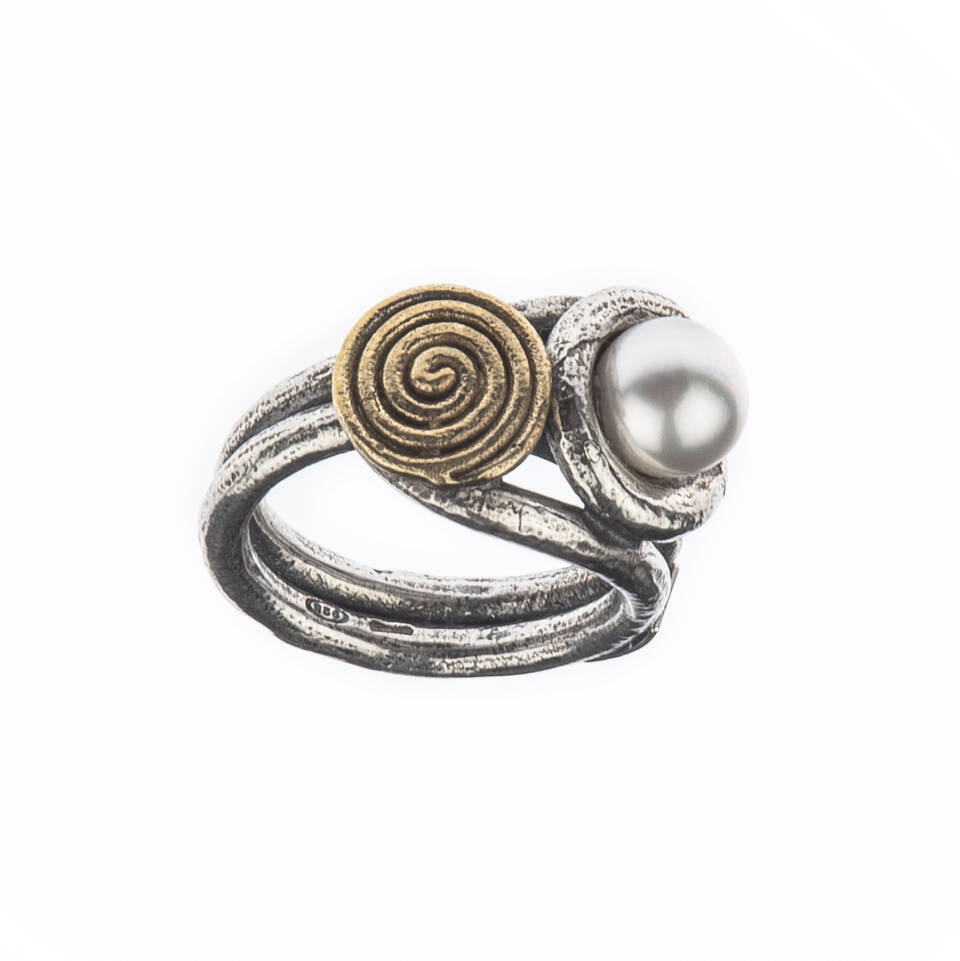 Enfasi Gioielli | perla | AN 270 P