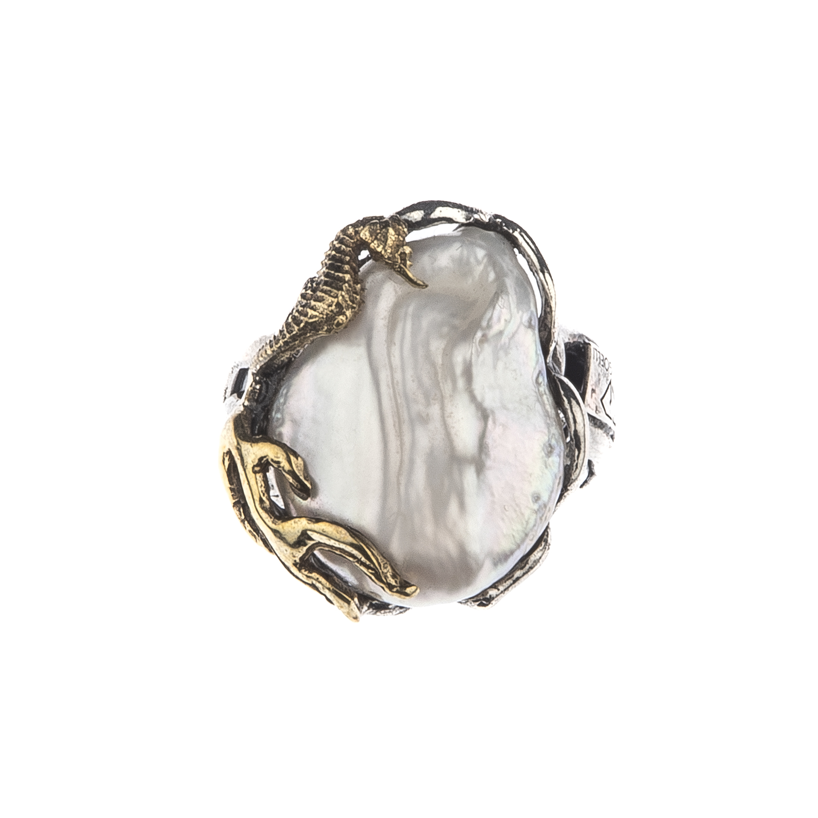 Enfasi Gioielli   perla   unico P