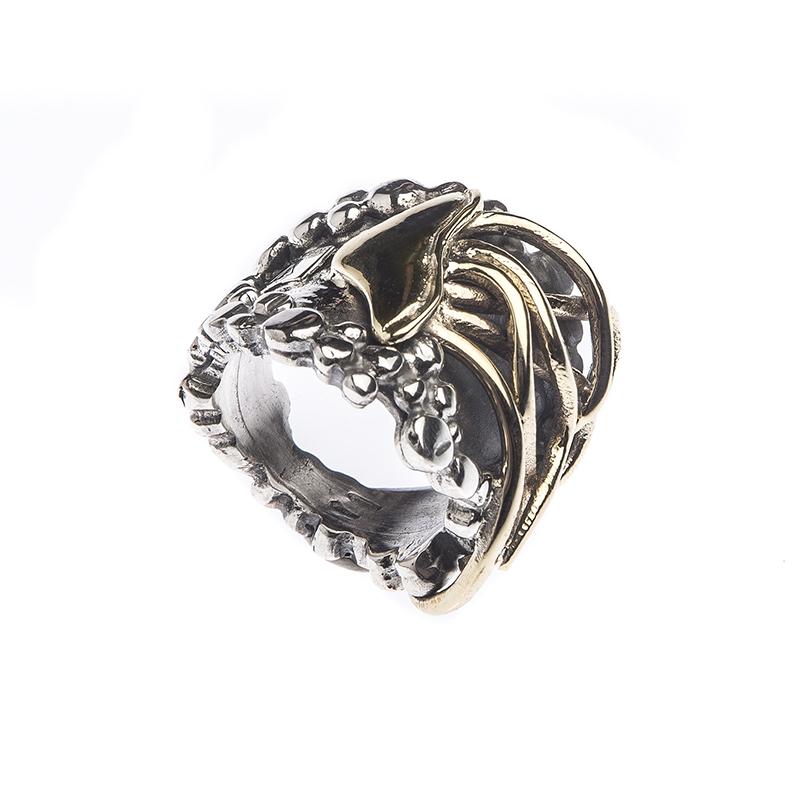 Enfasi Gioielli\Collezione Medusa\ AN 552 € 13